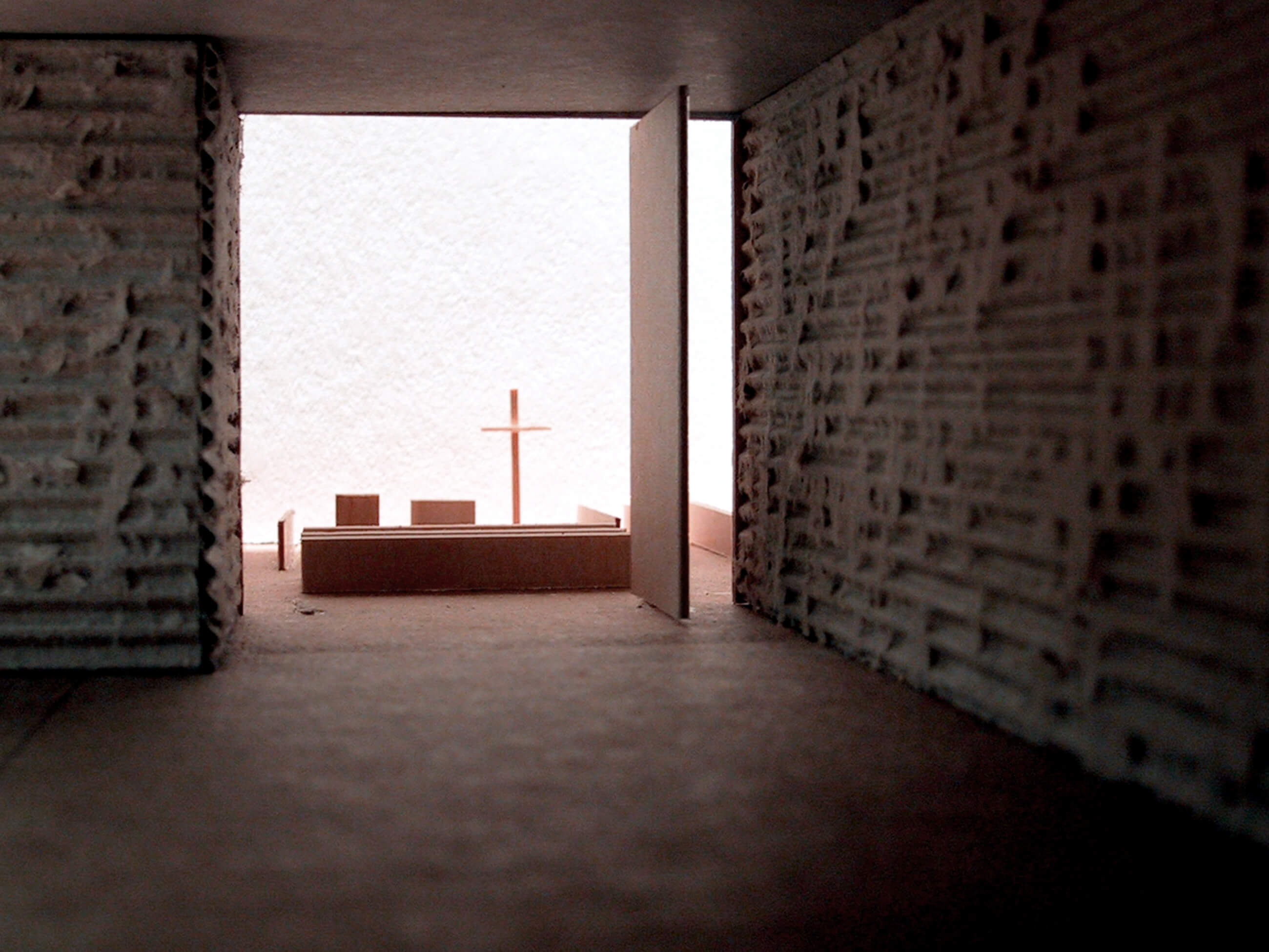Kirchenzentrum riem - Meck architekten ...