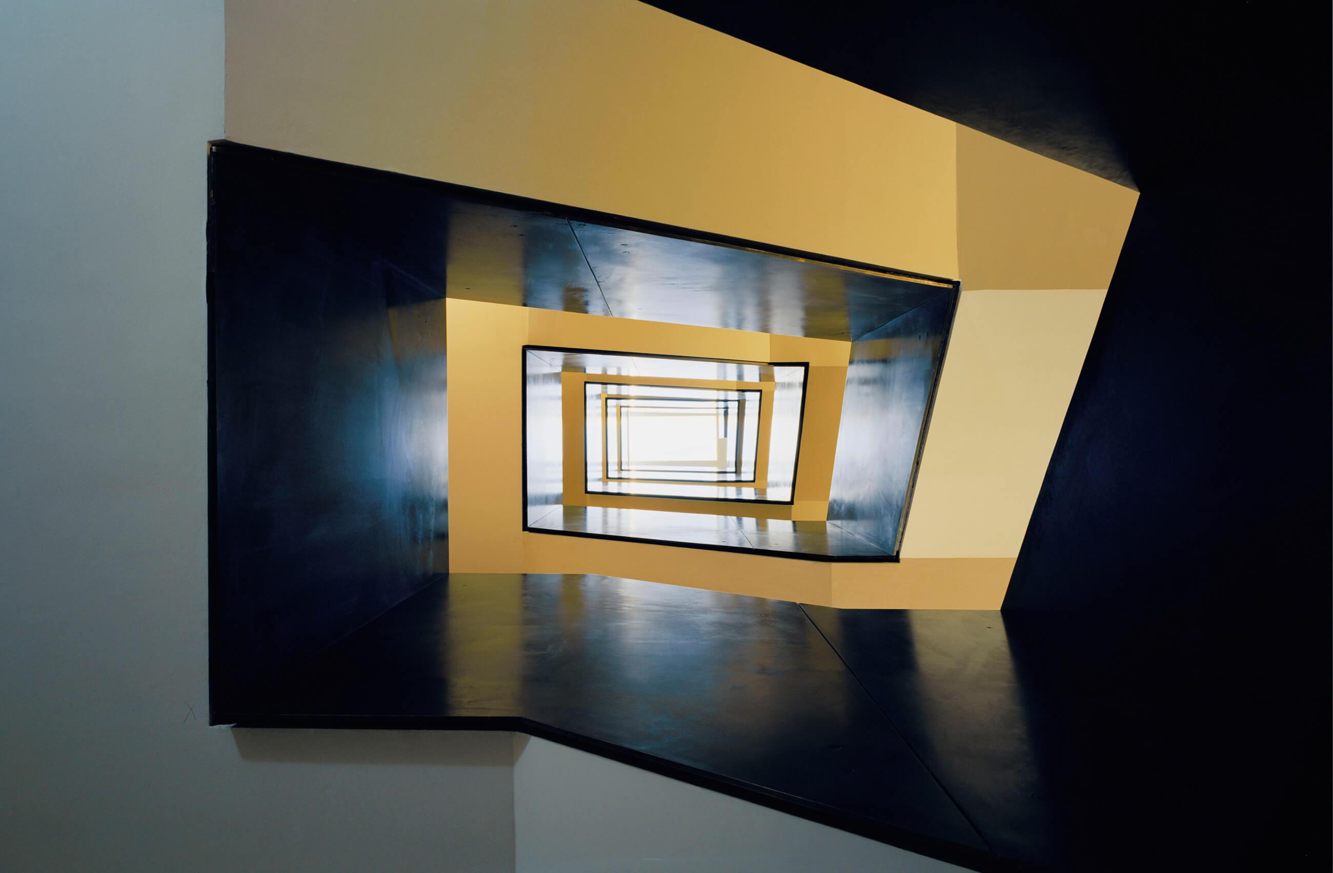 Pacelli palais - Meck architekten ...