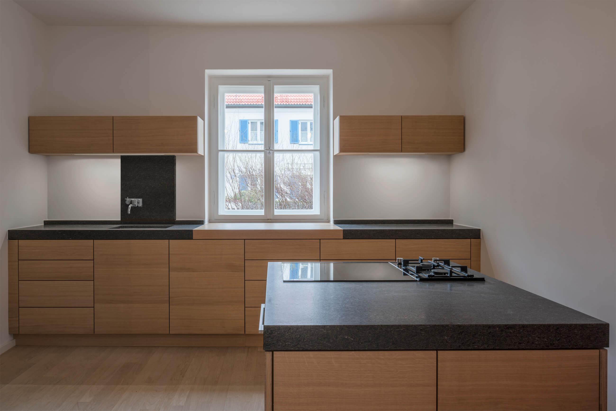 Wohnhaus elmauer stra e - Meck architekten ...